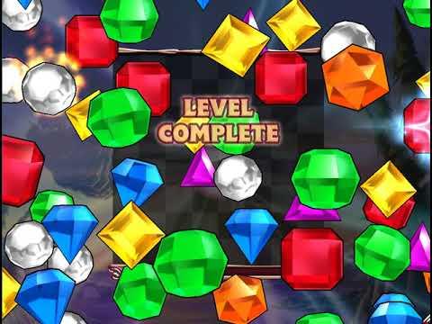 Bejeweled 3 Vid 4. |