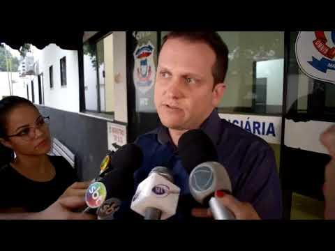 Empresário sorrisense é preso por mandado da justiça de São Paulo