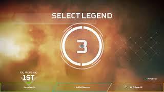 Apex Legends 9 7 19