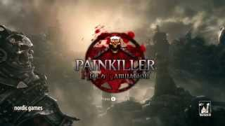Painkiller Hell & Damnation Mods/Trainer HD