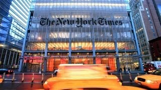 NY Times editorial blames GOP for terrorism in Orlando