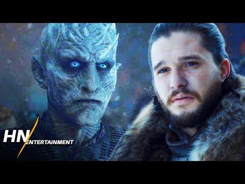 Game of thrones season 8 episode 3 recap video