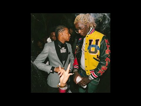"""(FREE) Young Thug x Gunna x Lil Baby Type Beat – """"Can't Explain"""" (prod. daysix x moneyevery)"""