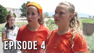 The Amazing Race: Neighborhood Edition Season 6 Episode 4