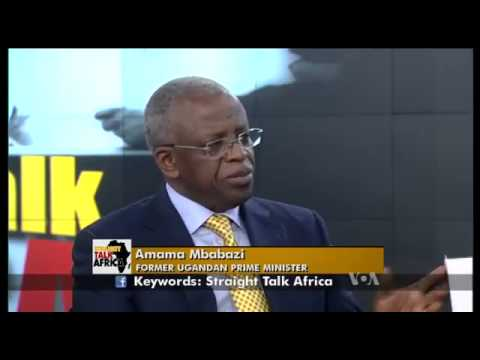 Straight Talk Africa   Term Limits and Politics of Succession