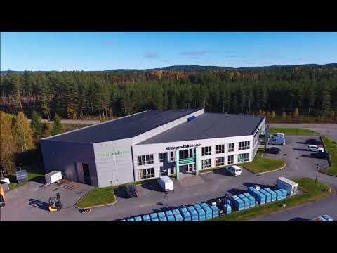 Skyway Office Norway