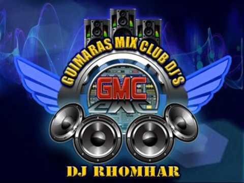 Ikaw Nga - Dj Rhomhar Remix