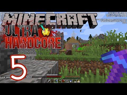 VILLAGE! Minecraft: World of Althea (Hardcore Survival Episode 5) W/ Jpw03