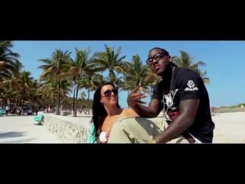 DJ Absolut & Ace Hood & Pusha T & French Montana & Nathaniel - Untouchable ( Official Video )