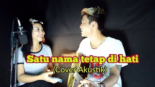 Download Mp3 Satu Nama Tetap Di Hati -e.y.e  Cover  By Shinta Gisul Feat Prendam Tio