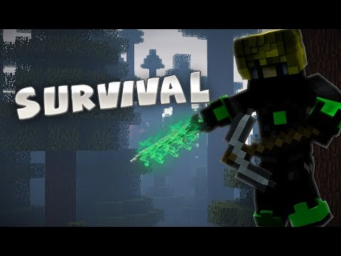 Minecraft Survival Episode 4 - Talking and Mining