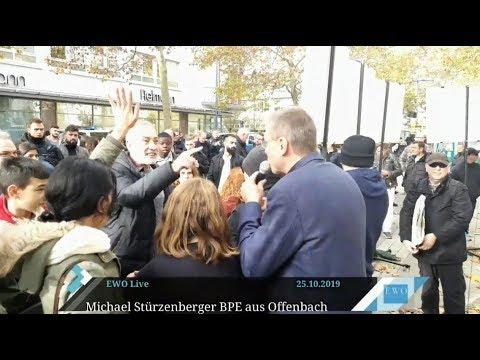 Unsere Werte sind nicht verhandelbar - BPE in Offenbach