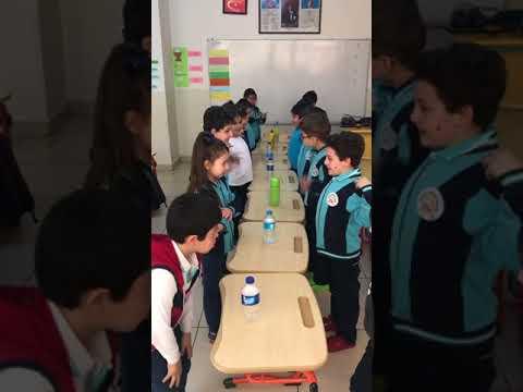 Büyük Ankara College First Grades