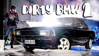 Dirty BMW 2 - BIISONIMAFIA