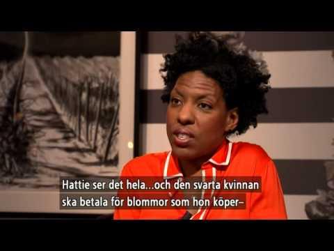 Hatties liv berörde Oprah Winfrey