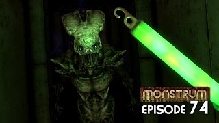 Monstrum ▶ #74: Let