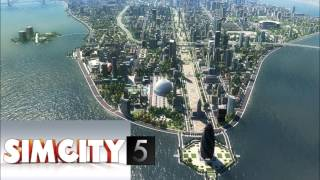 Simcity 2000 Music Remastered - Disaster Decision