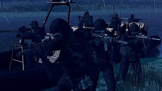 NAVY SEALS #1   Operación SIGILO   Call To Arms Gameplay en Español