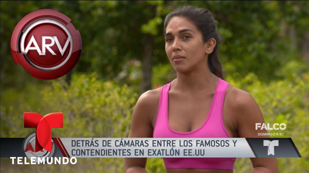 Exatlon Usa Telemundo En Vivo