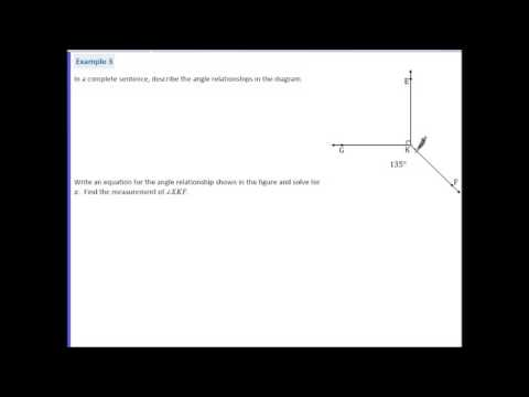 Math 7: Module 3 Lesson 7 Video