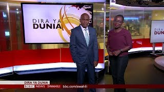 BBC DIRA YA DUNIA JUMATANO 01.08.2018
