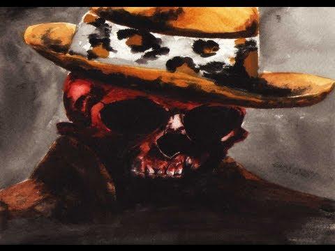 Dross cuenta 3 historias de terror XIX