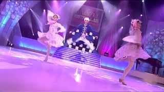 """Ballet Imperial Ruso, """"Trepak (Danza Rusa)"""""""