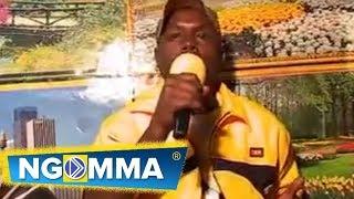 Bosco Mulwa - Kithio Kya Mukamba