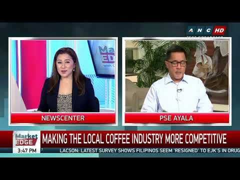 'PH can compete in high-end coffee market'