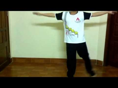 50 động tác thể dục nhịp điệu( PDU 2012)