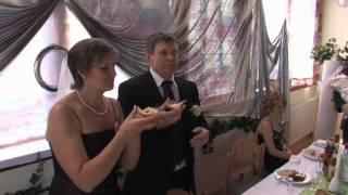 Наша серебряная свадьба.
