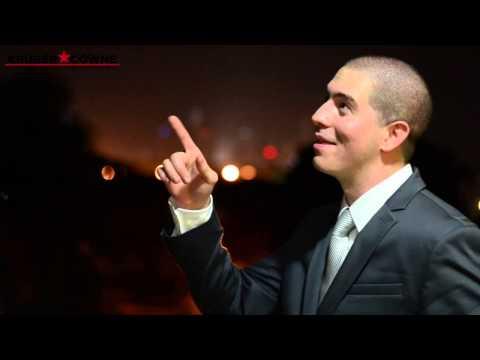 Pradiip Alvarez - Rising Star Programme