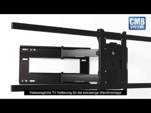 tv-wandhalter-mit-101-cm-langem-arm-für-bildschirm-bis-75-zoll- -cmb-systeme