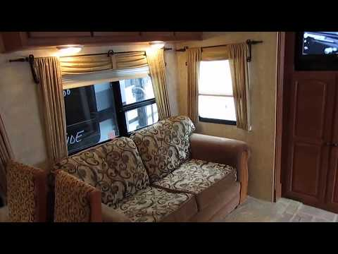 2009 Open Range 392 BHS ,4 Slides, Bunks, Two Bedrooms, Bath and Half, Warranty, $24,900