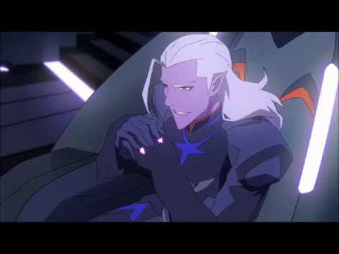 lotor is technically homeless {vld s4 spoilers}