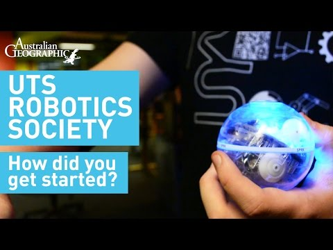 Robotics 101: How to Get Started