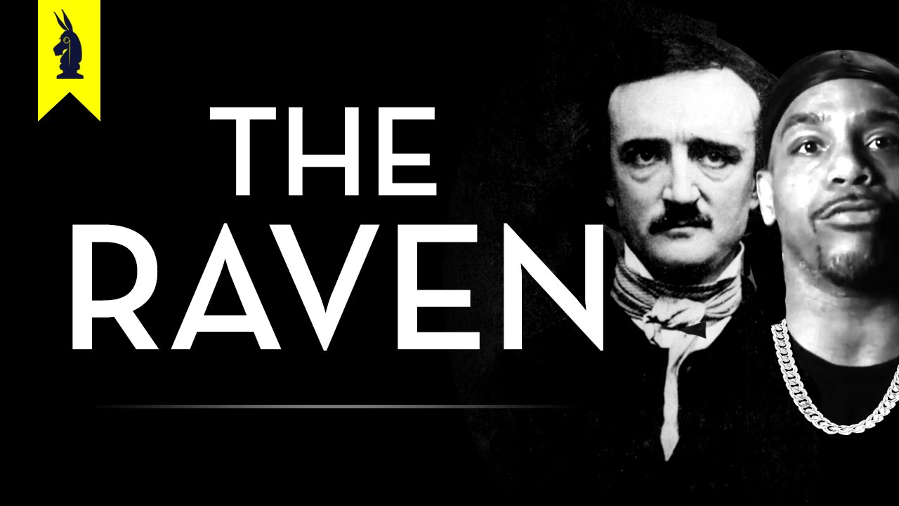 Write Descriptive Essay  Argumentative Essay also Materialism Essay The Raven By Edgar Allan Poe  Thug Notes Summary  Analysis  Youtube Deductive Essay