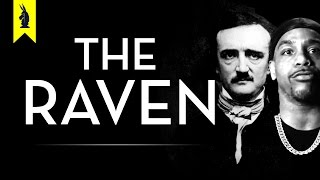 The Raven by Edgar Allan Poe – Thug Notes Summary & Analysis