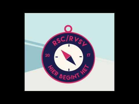 """Eurekaweek RSC/RVSV 2017 - Hier Begint Het - """"Beste Vriend"""""""