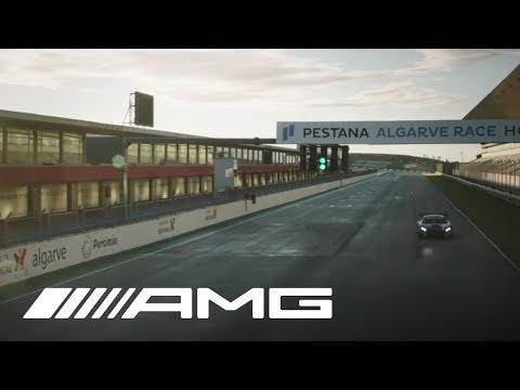 50 Years of AMG: Driven by Performance – Manifest Teaser