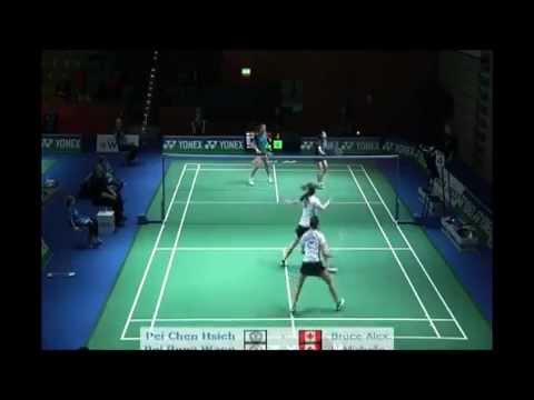 Badminton Canada Players Association - Quarterly Report #1 [2012]