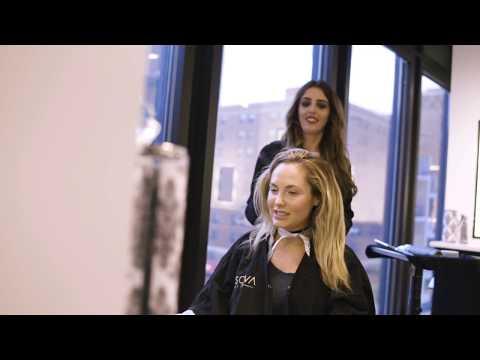 Behind The Scenes With Anita Arsova - Owner Of Arsova Salon Chicago