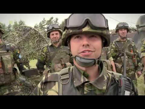 Na pograniczu wojny – Naszaarmia.pl
