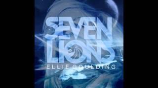 Seven Lions - Don't Leave (Ft. Ellie Goulding)(Jordieee Edit)