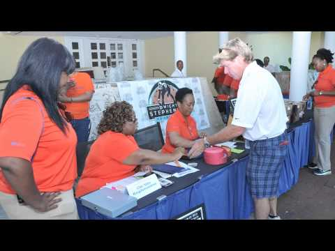 2015 DSF/FMU Celebrity Golf Tournament Commercial