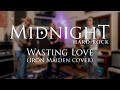 MIDNIGHT (JP) - Wasting Love (Iron Maiden cover)