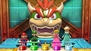 Mario Party: The Top 100 - All Minigames (Master Difficulty)