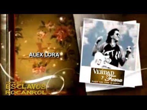 Alex Lora El Tri - Verdad y Fama Documental