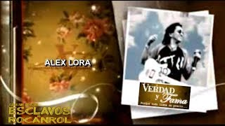 Alex Lora El Tri - Verdad y Fama Documental