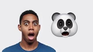 iPhone X — How Animojis Work In Real Time